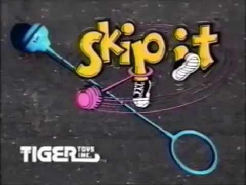 Throwback Thursday: Skip-it